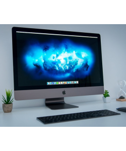 watch one iMac