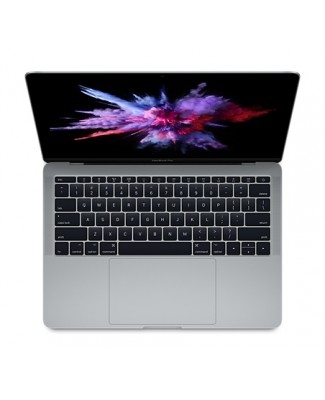 Electronic six MacBook Pro
